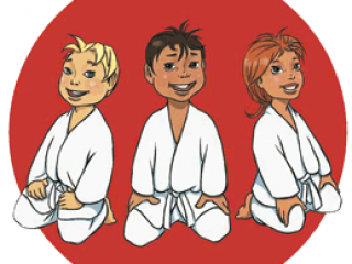 Айкидо и дети